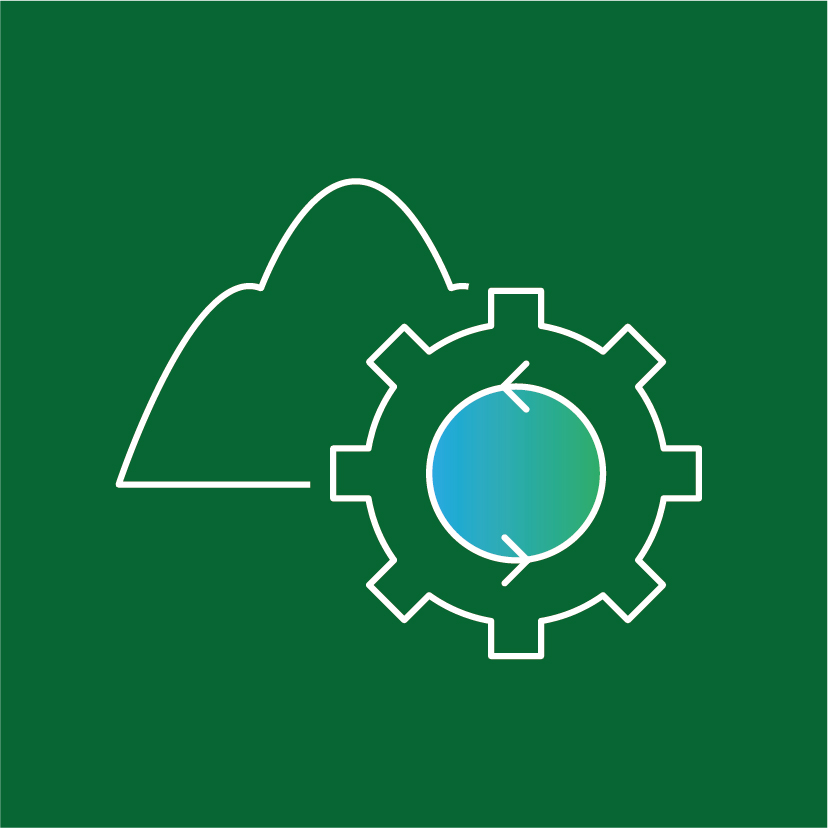 Campus Additive.Innovationen Neue Werkstoffe & Prozesse